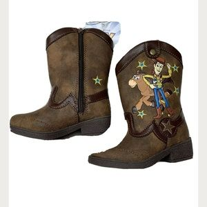 Other - Toy Story 4 Boots
